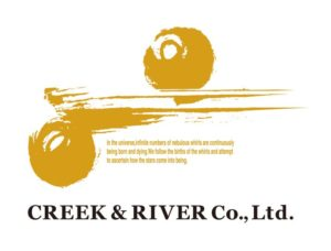 CREEK & RIVER