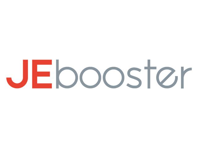 JEbooster イメージ