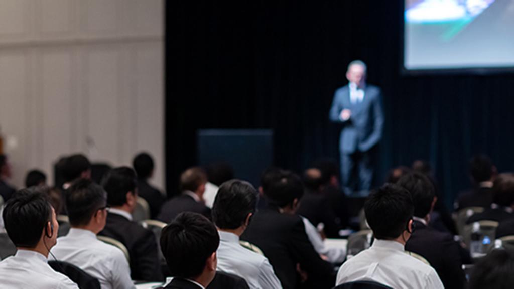 JMAマネジメント講演会 イメージ