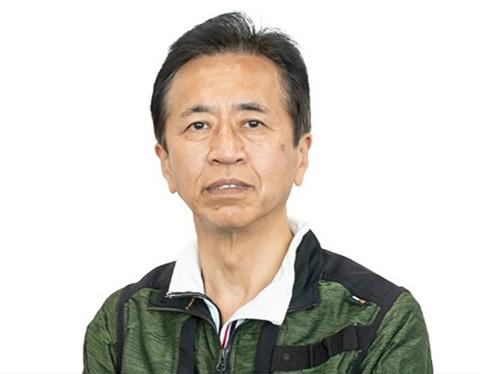 土屋 哲雄氏