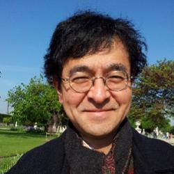 熊谷 徹氏